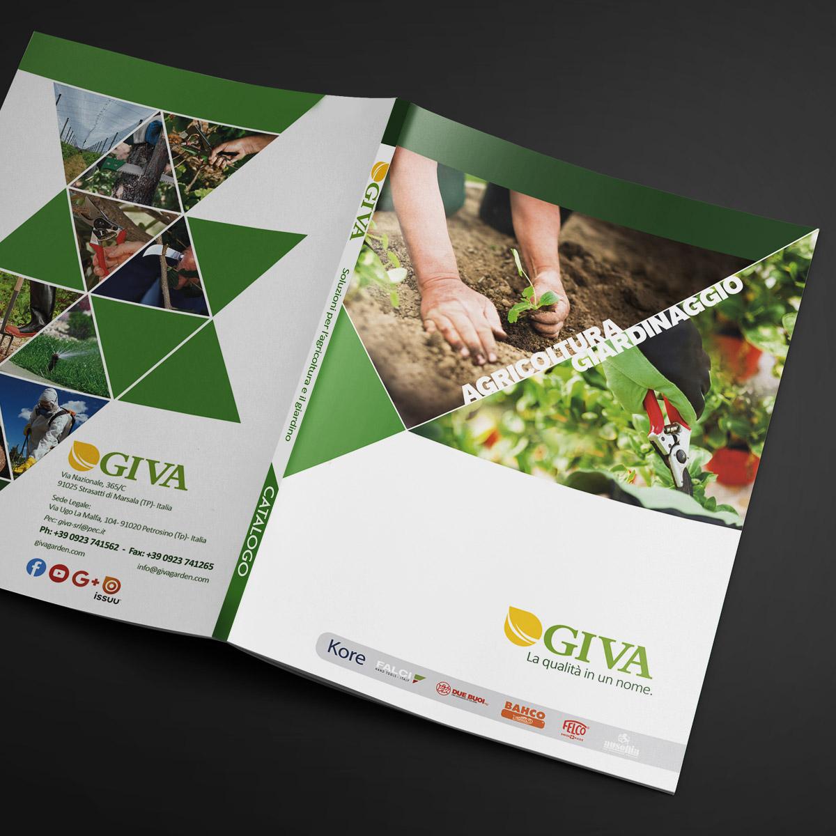 giva prodotti agricoltura e giardinaggio