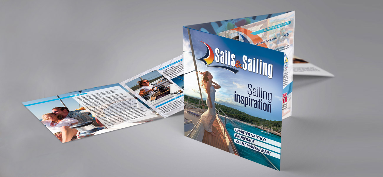 sails&sailing