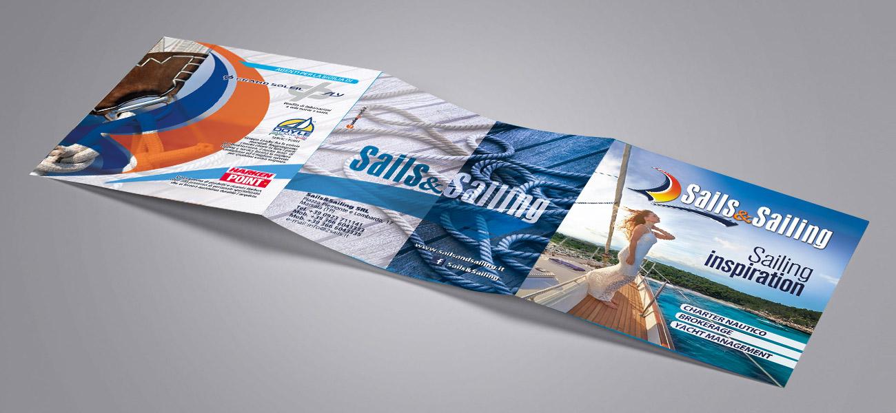 sails & sailing charter nautico
