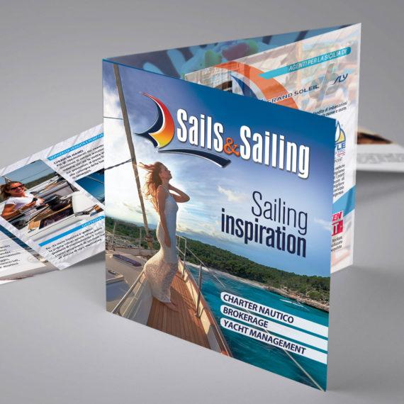 sails & sailing