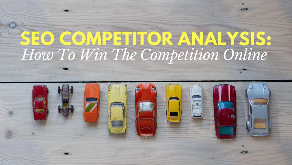 seo competitor